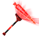 RED harvesting tool style