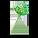 Uncommon Sourfish harvesting tool style