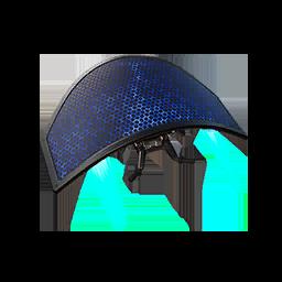 Default umbrella style