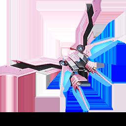 CHIC paracaidas estilo