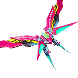 CAMEO paracaidas estilo