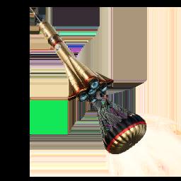 Rocket Science umbrella style