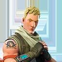 Jonesy character style