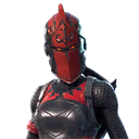 Red Knight character style