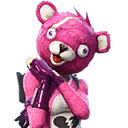Cuddle Team Leader character style
