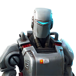 A.I.M. character style