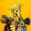 GOLDKÖNIG charakter stil