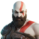 Kratos character style
