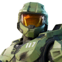 Master Chief character style