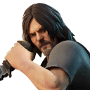 Daryl Dixon character style