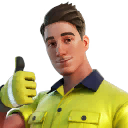 Lazarbeam character style