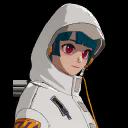 Yuki personagen estilo