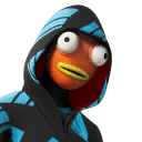 FISHSTICK character style