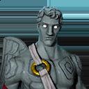 Love Ranger character style