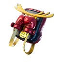 OSCURO accesorio mochilero estilo