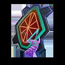 ダイヤモンドグリッド