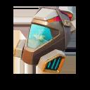 Sandstone Galactic Pack backbling style