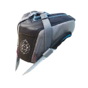 Tactical Gray Toolkit backbling style