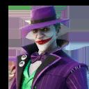 JACKET character style