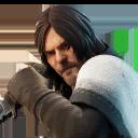 Desperado Daryl character style