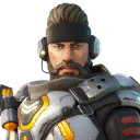 Cyprus Nell (Elite) character style