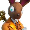 Dutch (Chocolate) character style