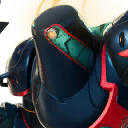 Molten Midnight Zyg character style