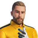 YELLOW character style