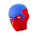 FULL MASK character style