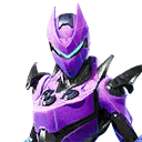 GALAXY BLUE character style