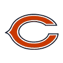 CHICAGO BEARS character style
