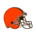 CLEVELAND BROWNS character style