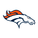 DENVER BRONCOS character style