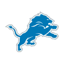 DETROIT LIONS character style