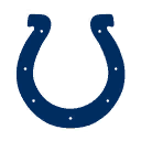 INDIANAPOLIS COLTS character style
