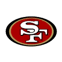 SAN FRANCISCO 49ERS character style