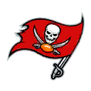 TAMPA BAY BUCCANEERS character style