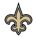 NEW ORLEANS SAINTS character style