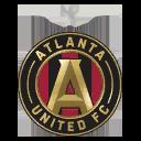 ATLANTA UNITED FC character style