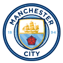 MANCHESTER CITY FC character style