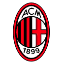 AC MILAN character style