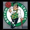 BOSTON CELTICS character style