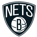 BROOKLYN NETS character style