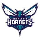 CHARLOTTE HORNETS character style