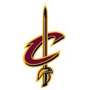 CLEVELAND CAVALIERS character style