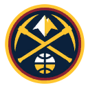 DENVER NUGGETS character style