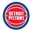 DETROIT PISTONS character style