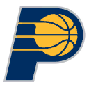 INDIANA PACERS character style