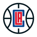 LA CLIPPERS character style