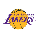 LOS ANGELES LAKERS character style